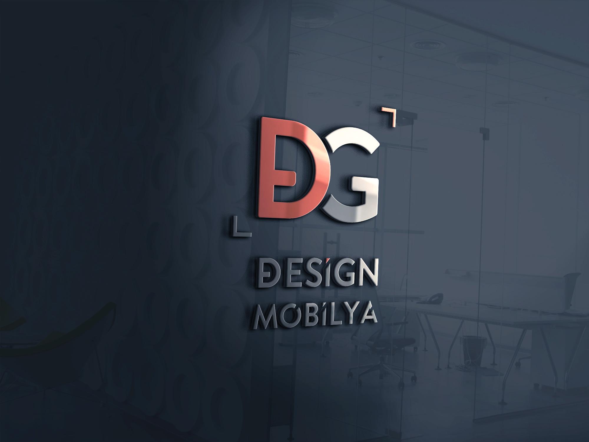 dg design dikey - Neler Yaptık?