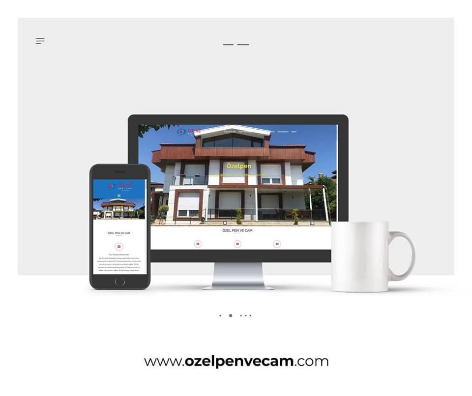 özelpen web sitesi