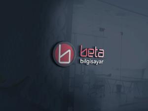 beta bilgisayar logo tasarım 300x225 - Neler Yaptık?