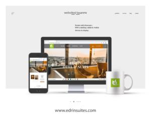 edrin website mockup 300x239 - Web Tasarım