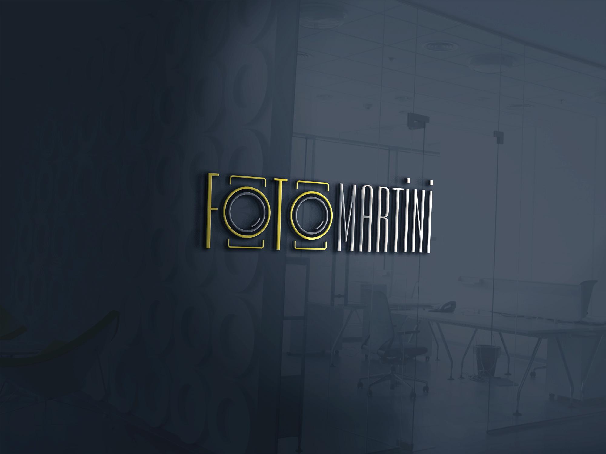 foto martini logo tasarım - Neler Yaptık?