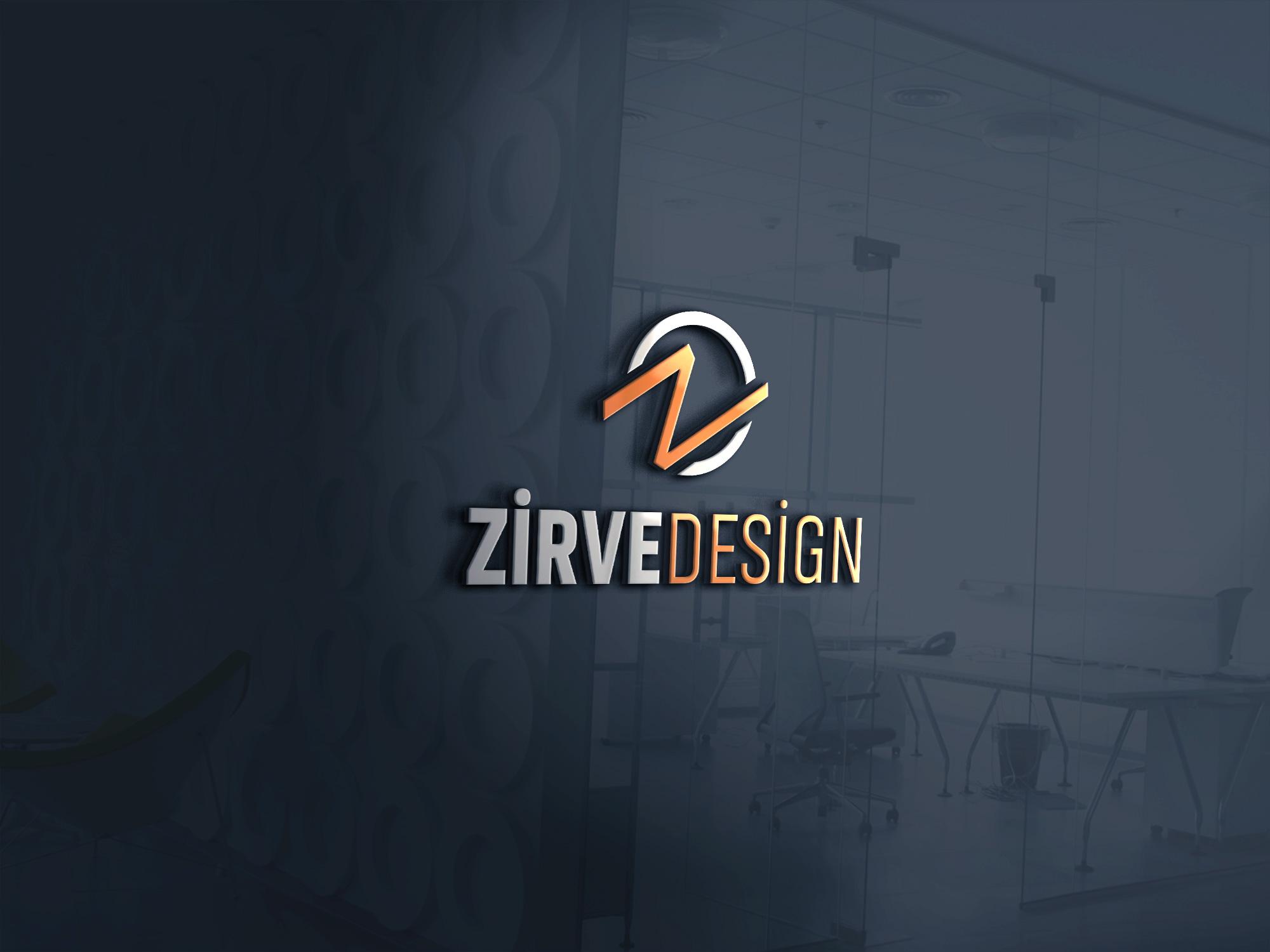 zirve design logo tasarım - Neler Yaptık?