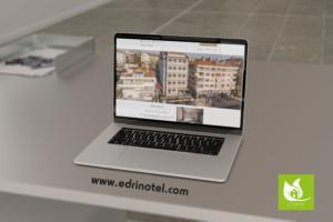 edrinotel  300x200 - Web Tasarım