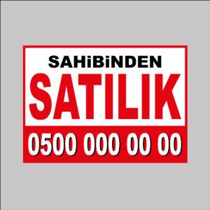 satılık-afişi